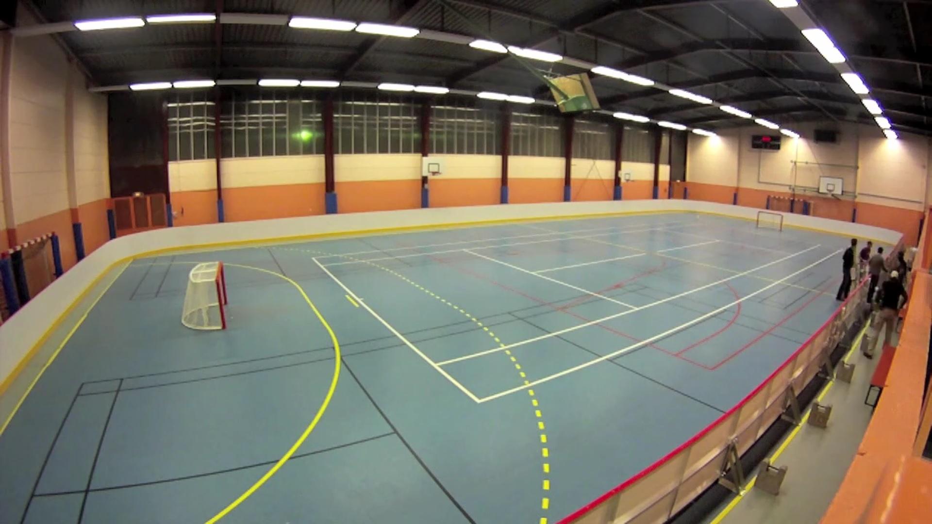 Terrain ASSG Roller Sports